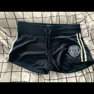 Campus Crew shorts